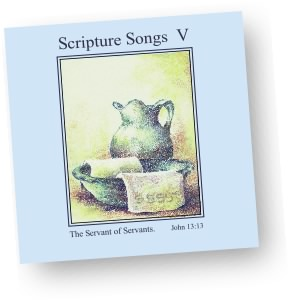 Scripture Songs  KJV