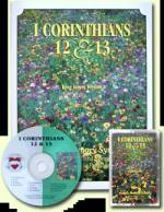 1 Corinthians 12-13, Teen & Adult, Thy Word Creations