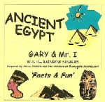 Ancient Egypt, Geography Songs from Mr. I