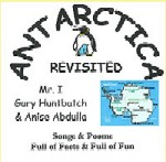 Antarctica, Geography Songs By Mr. I