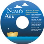 Noah's Ark by Diana Waring
