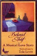 Beloved Thief, DVD by  Zola Levitt