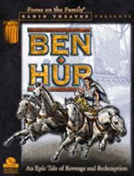 Ben Hur, from Focus on the Radio Theatre