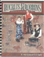 Buckles and Bobbins A Beginning Sewing Book For Boys