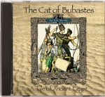 The Cat Of Bubastes, Henty Audio Book-- Jim Hodges