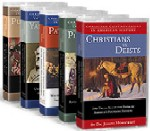 Christian Controversies from American History by Vision Forum