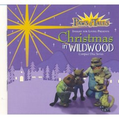 Christmas In Wildwood, Paws & Tales