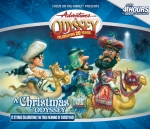 A Christmas Odyssey 12 Stories Special Edition
