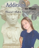 Addition:  Classical Math To  Classical Music