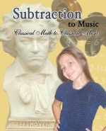 Subtraction   Classical Math To  Classical Music