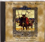 The Dragon & The Raven, Henty Audio Book-- Jim Hodges