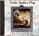 Under Drake's Flag, Henty Audio Book-- Jim Hodges