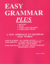 Easy Grammar Curriculum Overview