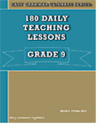 Easy Grammar 9 - 180 Daily Teaching Lessons