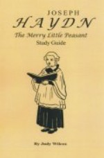 Joseph Haydn,  Merry Little Peasant  by Opal Wheeler