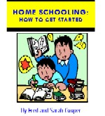 Homeschooling!  How To Get Started