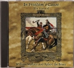 In Freedom's Cause, Henty Audio Book--Jim Hodges