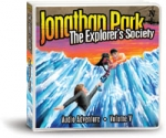 Jonathan Park #5, The Explorer's Society