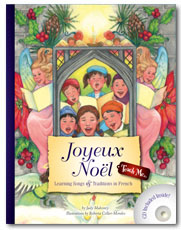 Joyeux Noel Christmas Carols In French
