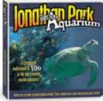 Jonathan Park Goes to the Aquarium (4 CDs)