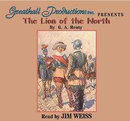 The Lion of the North, Jim Weiss (abridged)