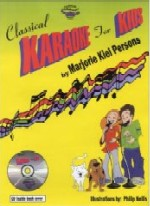 Classical Karaoke For Kids, Theme  To Remember, Vol. 3