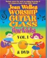 Worship Guitar Class For Kids