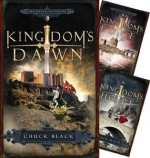 The Kingdom Series Books And Audio Books Overview