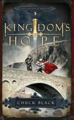 Kingdom's Hope, Book 2-- Book And Audio Book