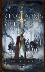 Kingdom's Quest, Book 5--Book And Audio Book
