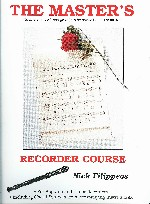 The Master's Recorder Courses