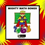Mighty Math Songs, Intelli-tunes