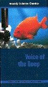 Voice Of The Deep, Moody Science