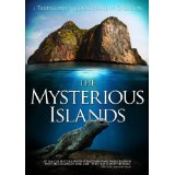 Mysterious Islands DVD