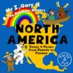North America, Geography Songs With Mr. I