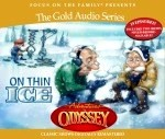 On Thin Ice Courageous Characters  #7 SOLD OUT