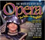 Opera For Kids New From Classical Kids Collection