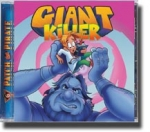 Giant Killer, Patch The Pirate