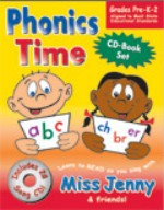 Phonics Time from Edutunes