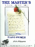 The Master's Piano Course Piano Book 1
