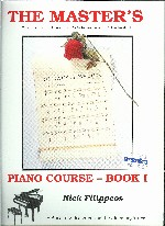 The Master's Piano Course, Piano Primer