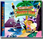Shipwrecked On Pleasure Island, Patch The Pirate