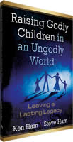 Raising Godly Children in an Ungodly World/Book