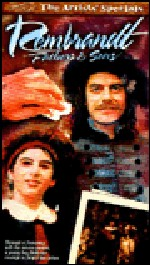 Rembrandt: Fathers And Sons Dvd