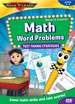 Math Word Problems DVD