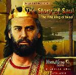 The Story Of Saul: The First King Of Israel, Paws & Tales