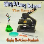 Sing-a-long Science, Vol. 2, The Sequel
