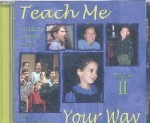 Teach Me Your Way, Vol. 2