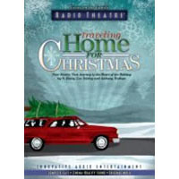Traveling Home For Christmas, Radio Theatre