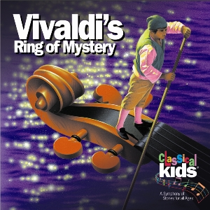 Vivaldi�s Ring Of Mystery